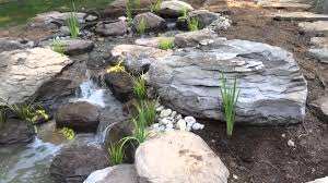 backyard fish pond construction baltimore md baltimore county