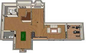 Best Apartment Floor Plans Floor Plan Of Two Bedroom Plans Ideas - Basement apartment designs