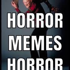 Scary Goodnight Meme - scary memes home facebook