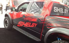 Old Ford Truck Decals - 2013 ford shelby f 150 svt raptor first look truck trend