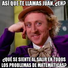 Juan Meme - cu磧nto cabr祿n as祗 que te llamas juan 眇eh
