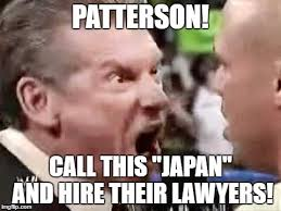 Contract Law Meme - wrestling observer flashback 10 08 90 scotts blog of doom