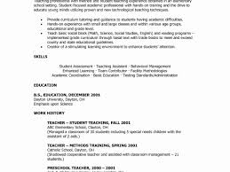 Resume Sle After School Program math tutor resume sle templates mathematics