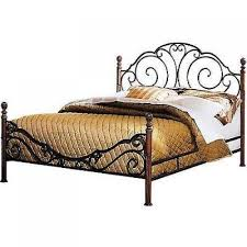 Metal Frame Bed Queen 1895 Best ღ Iron Headboard Bed ღ Images On Pinterest Iron