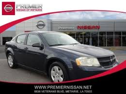 dodge avenger gray used 2008 dodge avenger for sale 61 used 2008 avenger listings