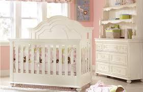 Antique White Convertible Crib Legacy Classic 3 Pc Convertible Crib Nursery Set