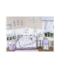 Purple And Aqua Crib Bedding Jojo Designs Sweet Designs Princess Black White Purple 9