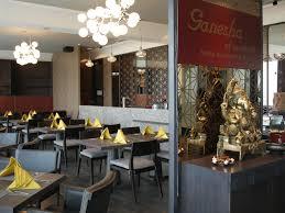 ganesha eks sanskriti indian restaurant