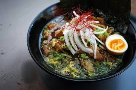 cuisine collective montreal kinton ramen great ramen on bishop tastet