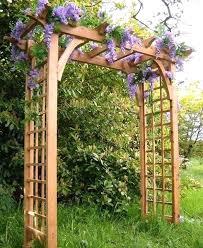 garden arbor plans grape vine trellis ideas garden arbor ideas to complete your garden