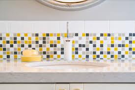 Mosaic Tile Installation Tile Installation Gallery Modwalls Tile