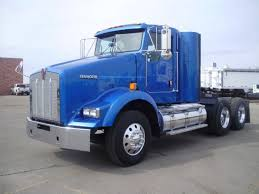 best kenworth truck tractors semis for sale