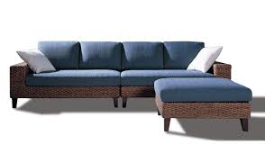 Unusual Corner Sofas Pleasing Conservatory Corner Sofas Furniture For Your Classic Home