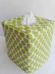 tissue box covers popsugar smart living