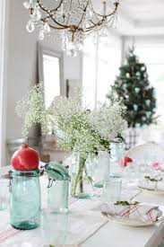 furniture accessories amazing table decorations with red cotton