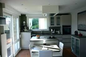 fabrication cuisine hotte cuisine plafond caisson ilot cuisine caisson hotte cuisine