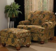 Comfy Chair And Ottoman Design Ideas Chairs Living Room Chair Ottoman Oversized Chairs Comfy And Blue