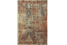 96x132 rug malin sunset living spaces
