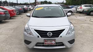 nissan versa user manual used one owner 2016 nissan versa sv chicago il western ave nissan