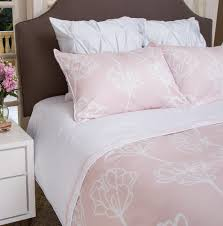 blush pink duvet cover canada home design ideas