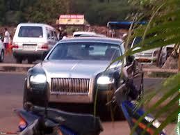 roll royce karnataka supercars u0026 imports goa page 91 team bhp