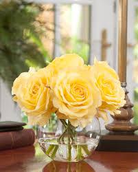 bulk silk flowers shop lifelike nosegay silk flower arrangement at petals