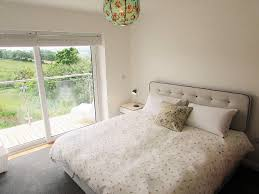 holiday home the luxury falmouth eco home close to beach uk