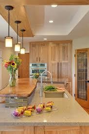 wooden kitchen designs 20 elegant wooden kitchen design ideas