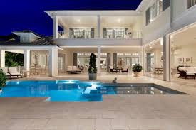 west indies style house plans pool area tropical exterior miami by weber design group inc