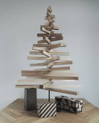 wooden christmas tree christmas tree hello yellow house wooden christmas tree