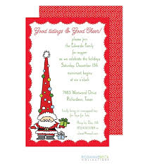 family christmas party invitations cimvitation