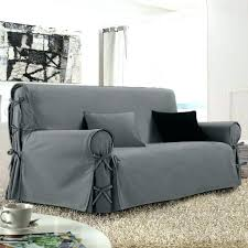 housse pour canap cuir couverture pour canape housse extensible pour canapac 3 places