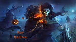 halloween background wallpaper halloween background wallpaper for computer free 2048x1365
