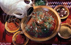 cuisine tunisienne cuisine tunisienne agneau en gargoulette photothèque peuriot ploquin