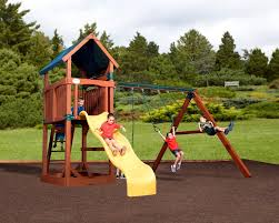 Playsets Outdoor Adventure Treehouse Playsets U2013 Outdoor Playsets U2013 Broken Arrow