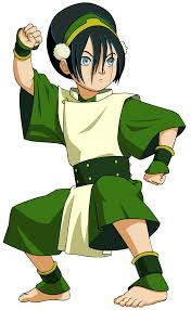 Blind Melon Wikipedia Toph Beifong Heroes Wiki Fandom Powered By Wikia