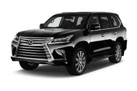 lexus lx 570 indonesia 2017 lexus lx 570 interior features msn autos