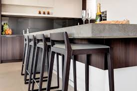 Kitchen Bar Stools Sitting In Style The Inman Team Regarding - Elegant dining table with bar stools residence