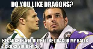 Funny Sport Memes - do you like dragons funny sport meme