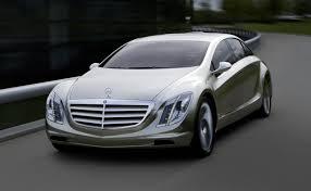 mercedes f 700 research car reports motoring web