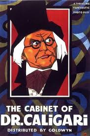 The Cabinet Of Caligari 1962 Cabinet Of Doctor Caligari Poster 100 Images The Cabinet Of