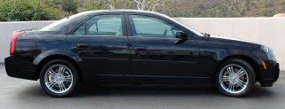 cadillac cts 2003 for sale brown 2003 cadillac cts for sale in