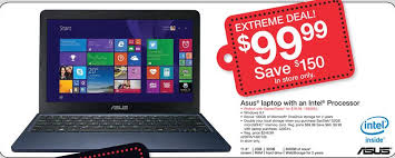 microsoft surface pro black friday deals staples black friday 2014 deals include surface pro 3 99 asus