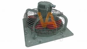 spray booth extractor fan atex rated spray booth extractor fan axial air blower and louvre
