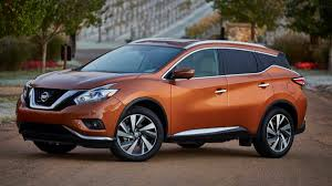 nissan jeep 2016 2016 nissan murano platinum awd review price photos and horsepower