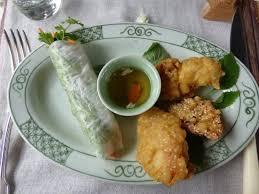 petit plat en chambre une chambre picture of la ferme du colvert resort spa luong