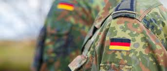 could immigrants serve in the german military a new take on