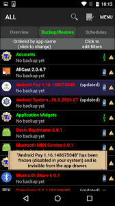 uninstall app android how to get rid of bloatware on your android phone