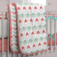 Pink And Blue Crib Bedding Lola Fox Crib Bedding Tags Fox Crib Sheets Pink And Gold Crib