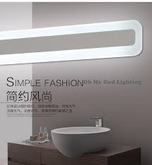 8 12 16 20 24w mirror lights modern makeup dressing room bathroom